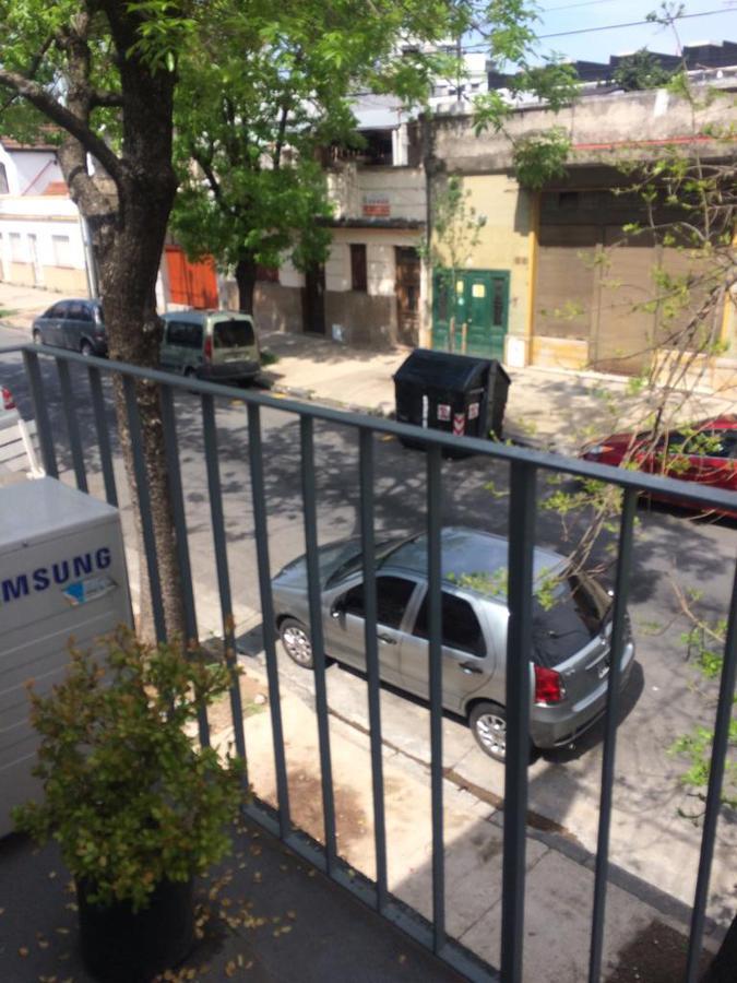 Foto PH en Venta en  Belgrano ,  Capital Federal  Donado al 1600
