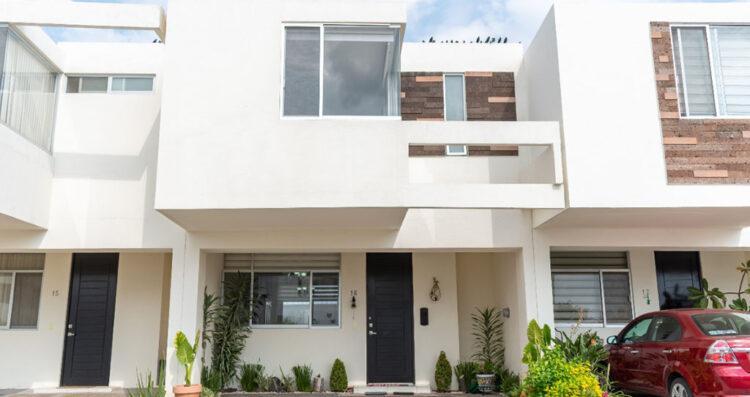 Foto Casa en condominio en Venta en  El Pueblito Centro,  Corregidora  Casa en Venta en Terranova Residencial, Corregidora