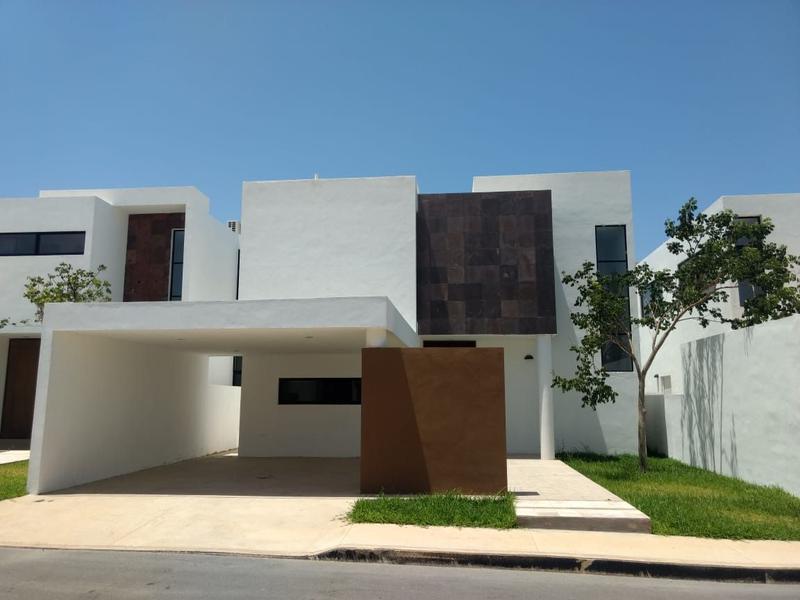 Foto Casa en Venta en  Conkal ,  Yucatán  CASA EN VENTA EN PRIVADA VIVANTA, EN CONKAL, YUCATAN