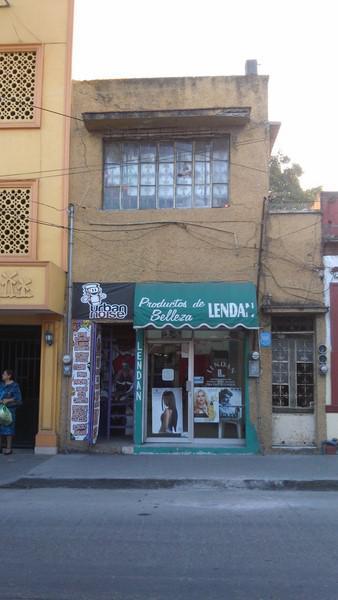 Foto Terreno en Venta en  Tampico Centro,  Tampico  HTV1442-285 Álvaro Obregón Terreno LONA 12