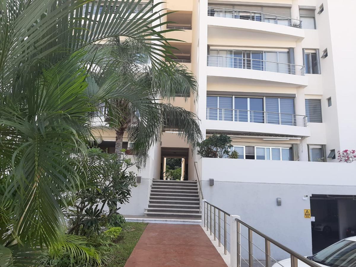 Foto Departamento en Renta en  Supermanzana 13,  Cancún  Departamento renta Cancun