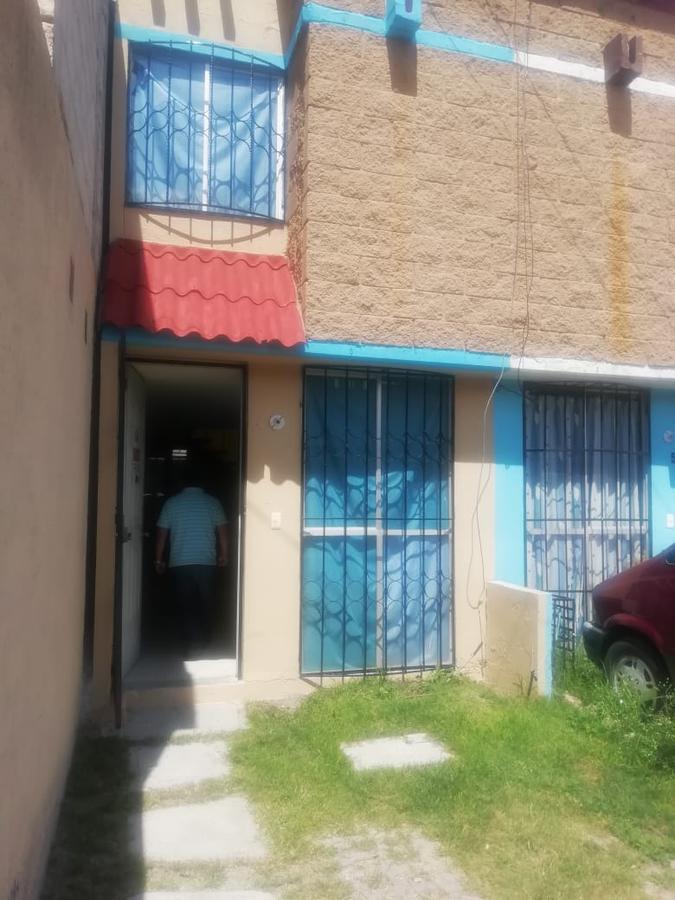 Foto Casa en Venta en  Huehuetoca,  Huehuetoca  CERRADA DEL ENCINO VIV A   SANTA TERESA 2