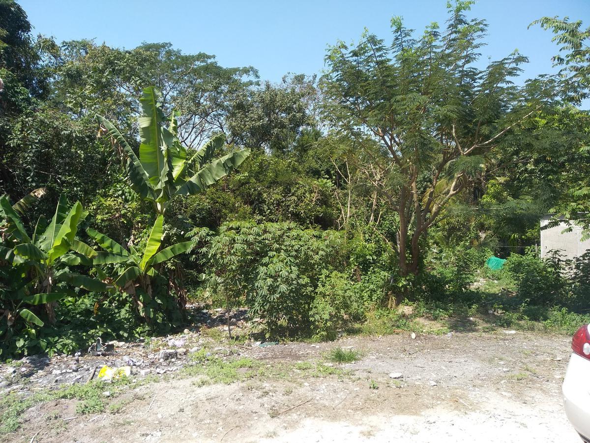 Foto Terreno en Venta en  Centro ,  Tabasco  Rancheria Coronel Traconis