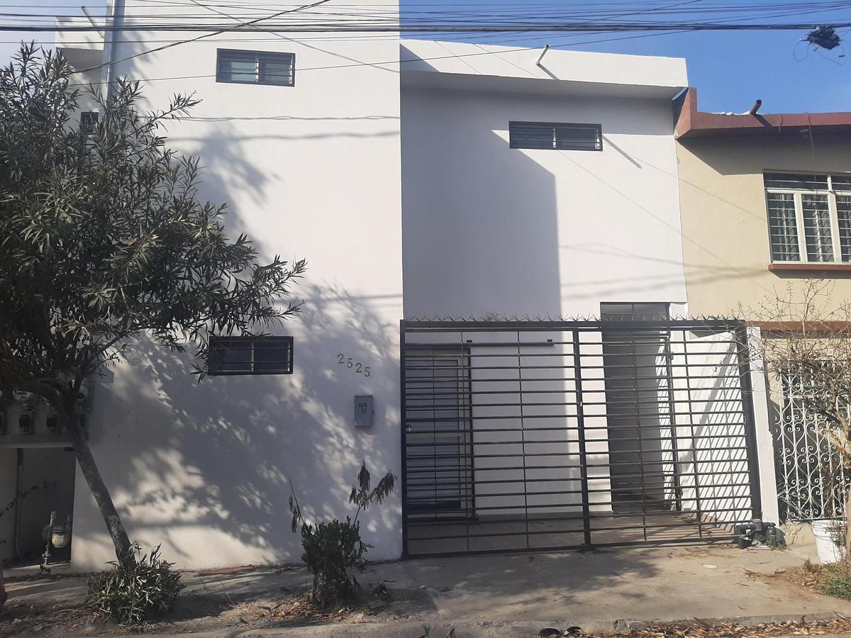 Foto Departamento en Renta en  Mitras Centro,  Monterrey  Benito Juarez