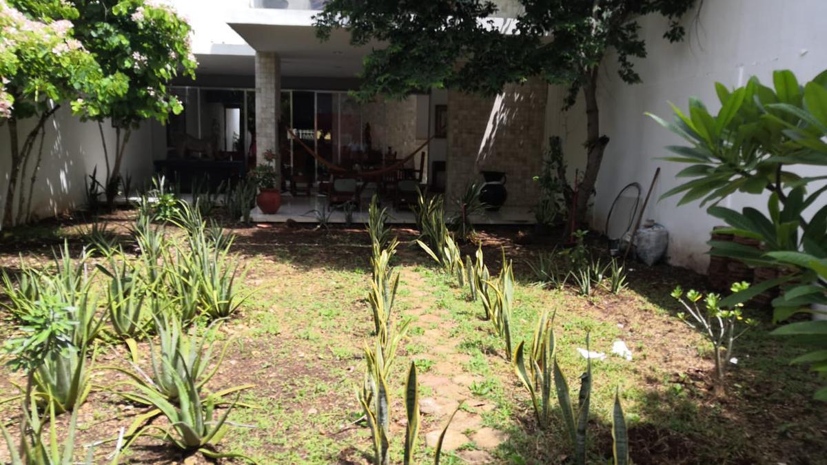 Foto Casa en Venta | Renta en  Montes de Ame,  Mérida  Montes de Amé