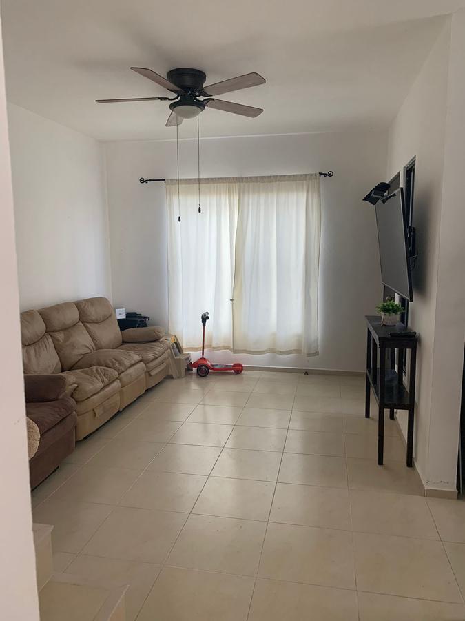 Foto Casa en Renta en  Santa Fe,  Cancún  CASA AMUEBLADA EN RENTA EN CANCUN EN FRACCIONAMIENTO SANTA FE 3