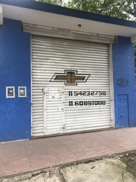 Foto Local en Venta | Alquiler en  Ituzaingó Norte,  Ituzaingó  Ratti al 2100