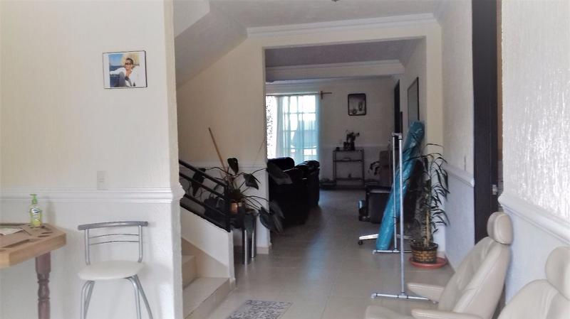 Foto Casa en Venta en  Capultitlan,  Toluca  CASA EN VENTA EN TOLUCA, ZONA CAPULTITLAN