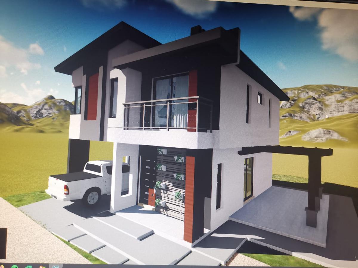 Foto Casa en Venta en  Santa Lucia,  Tegucigalpa  Casa en Pre Venta en Santa Lucia, Tegucigalpa