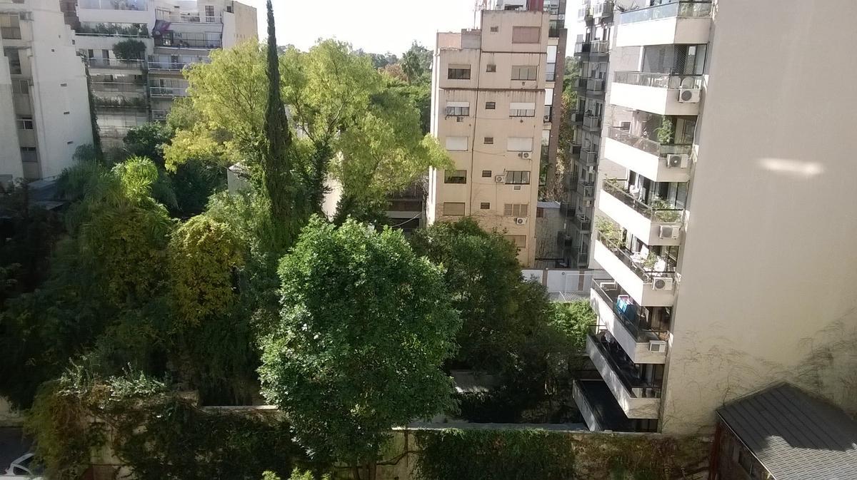 Foto Departamento en Venta en  Belgrano ,  Capital Federal  AV. Del Libertador al 5500
