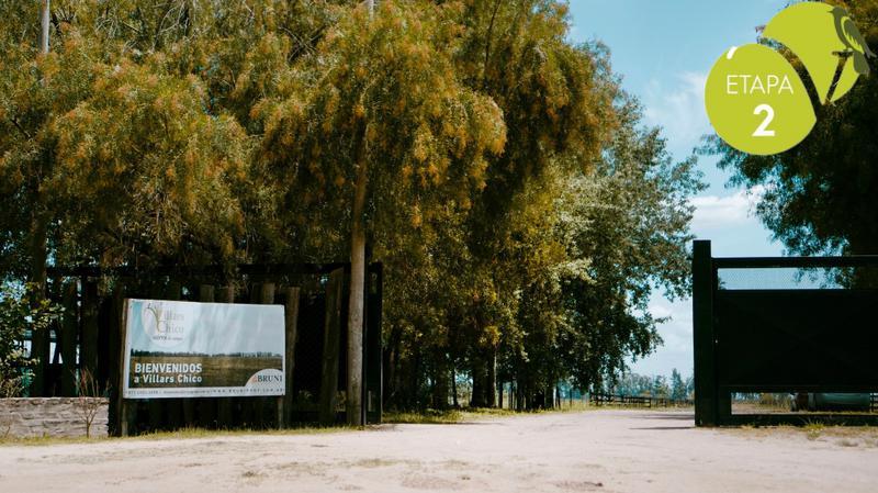 Foto Campo en Venta en  Villars,  General Las Heras  Villars Chico 2