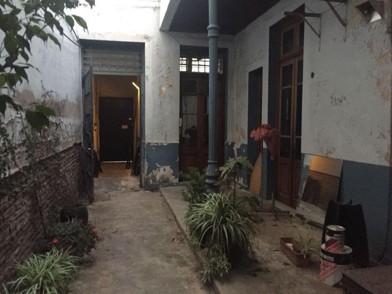Foto Depósito en Venta en  Villa Crespo ,  Capital Federal  Manuel A Rodriguez al 1500