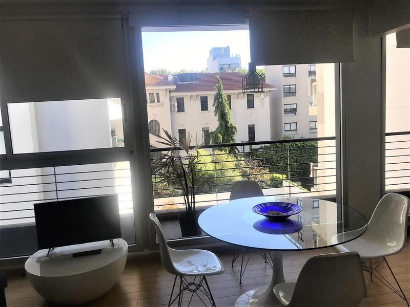 Foto Departamento en Venta en  Palermo Hollywood,  Palermo       Monoambiente divisible
