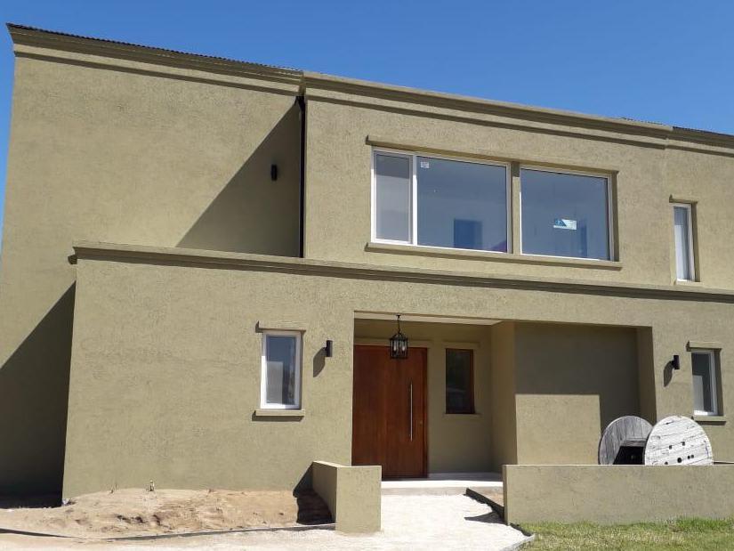 Foto Casa en Alquiler temporario en  Costa Esmeralda,  Punta Medanos  Golf 417