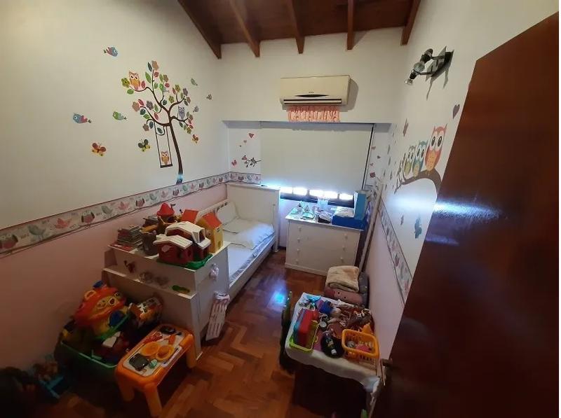 Foto Casa en Venta en  Villa del Parque ,  Capital Federal  Tres Arroyos al 3200