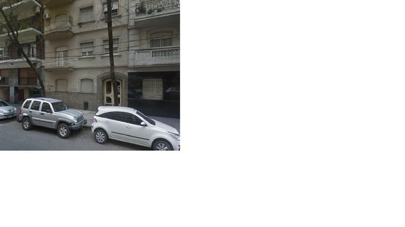Foto Departamento en Alquiler en  P.Junta,  Caballito  Senillosa 80, PB, entre Av. Rivadavia y Quito, CABA