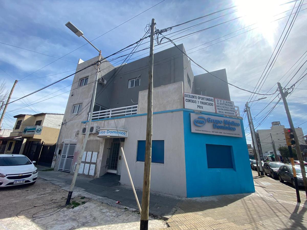Foto Departamento en Alquiler en  Avellaneda ,  G.B.A. Zona Sur  Belgrano al 4700
