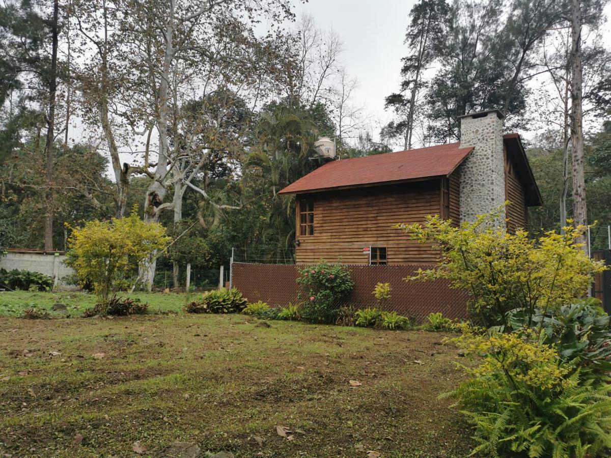 Foto Casa en Venta en  Coatepec ,  Veracruz  CABAÑA  CAMPESTRE,  CAMINO A LA BOLA DE ORO