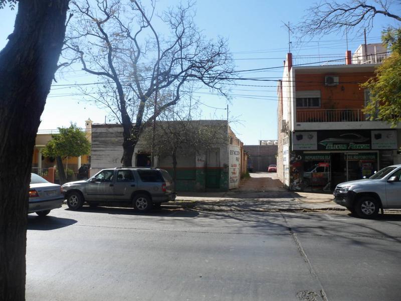 Foto Terreno en Venta en  Capital ,  San Juan  Av Rawson sur 46