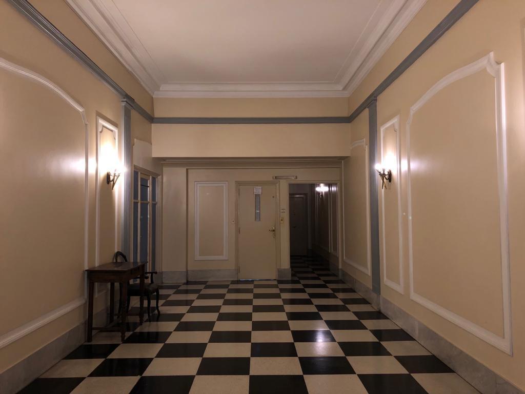 Foto Departamento en Venta en  Recoleta ,  Capital Federal  JUNIN 1300  2º PISO