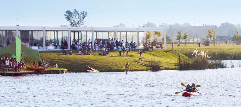Foto Terreno en Venta en  Acacias,  Puertos del Lago  acacias 200 ptos del lago