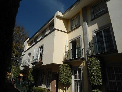 Alquiler de Casa 3 recamaras en Tlalpan La Joya