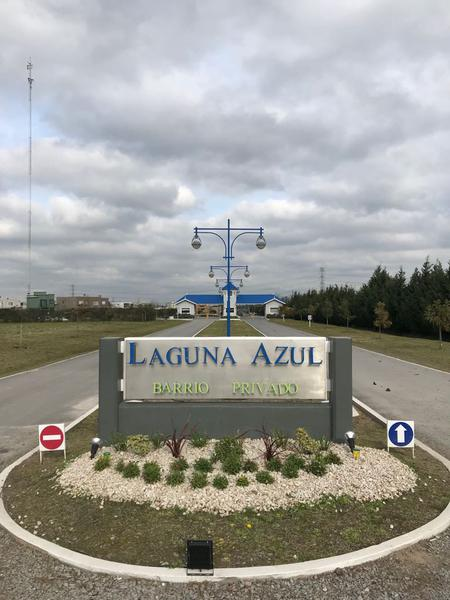 Foto Terreno en Venta en  Laguna Azul,  Countries/B.Cerrado  LAGUNA AZUL, SPEGAZZINI