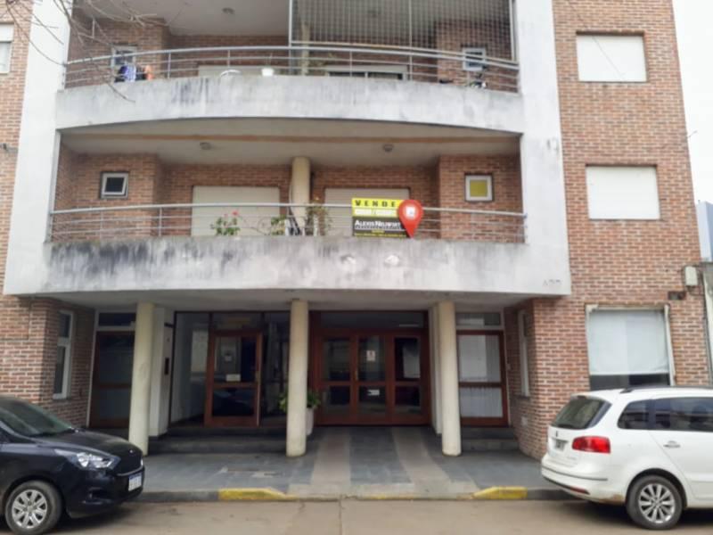 Foto Departamento en Venta en  Gualeguaychu,  Gualeguaychu  Segui 20