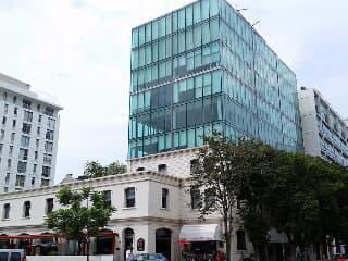 Foto Oficina en Venta en  Puerto Norte,  Rosario  FORUM - Puerto Norte - Cubo B - Oficina premiun con cochera