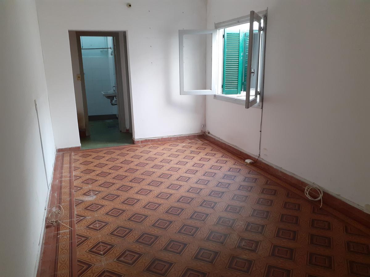 Foto Departamento en Alquiler en  Buceo ,  Montevideo  Apartamento con patio a metros de Facultad de Veterinaria