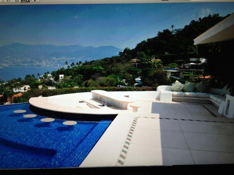 Venta de Casa estudio en Acapulco Fraccionamiento Las Brisas