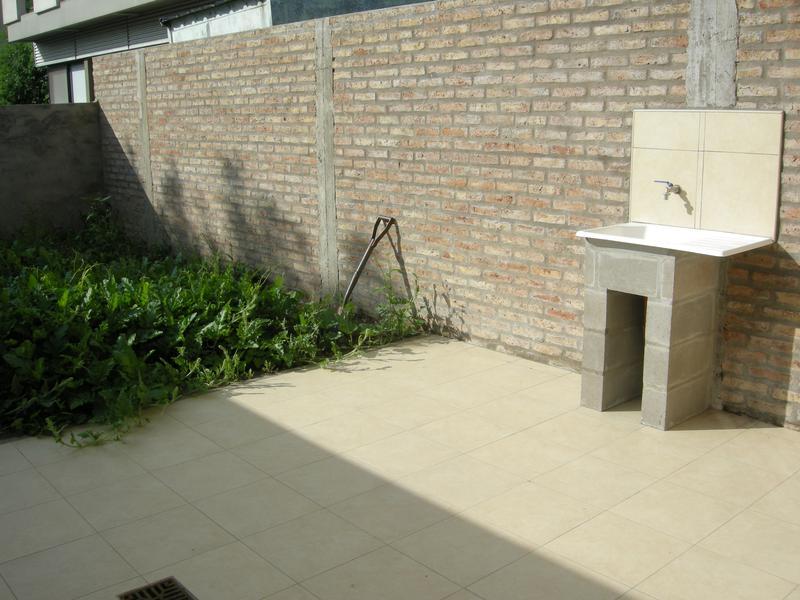 Foto Departamento en Alquiler en  Belen De Escobar,  Escobar  Estrada 933 - Planta baja con patio