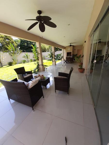 Foto Casa en Alquiler | Venta en  Villa Amelia,  San Lorenzo  Zona Pinedo