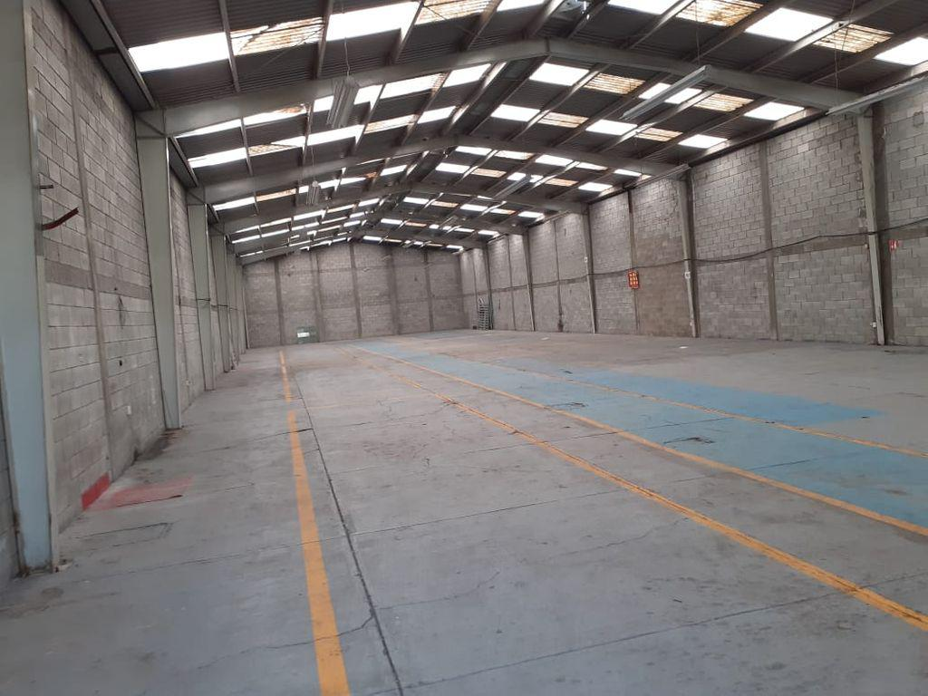 Foto Bodega Industrial en Renta en  Toluca ,  Edo. de México  RENTA DE BODEGA