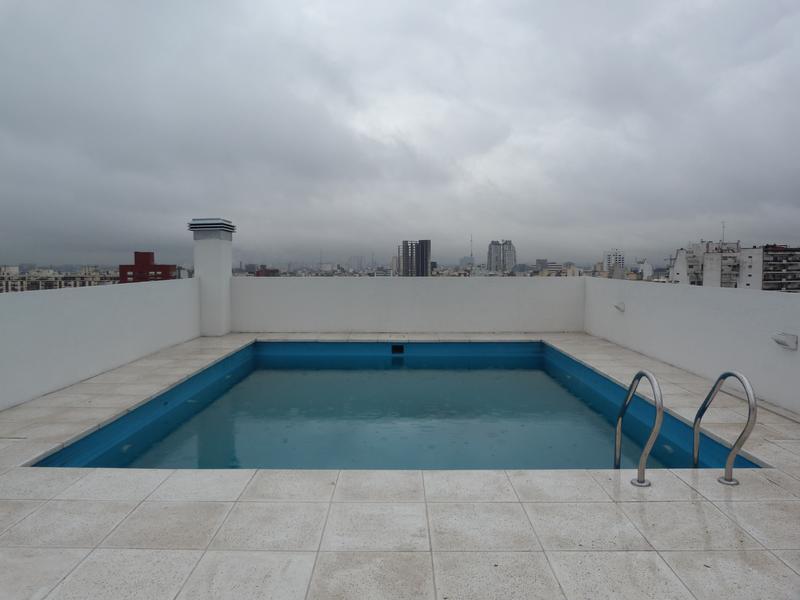 Foto Departamento en Alquiler temporario en  San Telmo ,  Capital Federal  Juan de Garay al 600