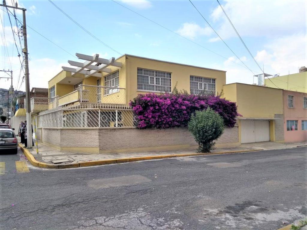 Foto Casa en Renta en  Sor Juana Inés de la Cruz,  Toluca  CASA EN RENTA ALAMEDA CENTRAL