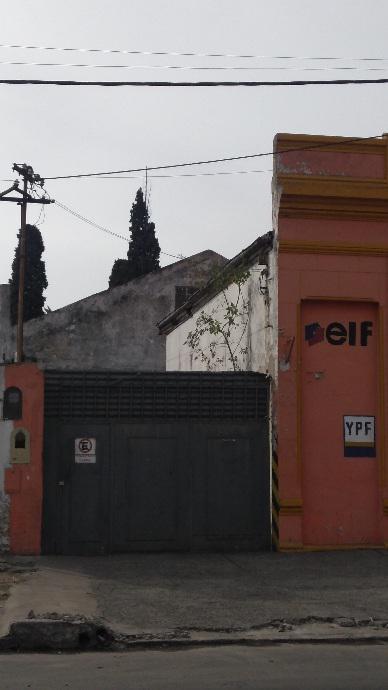 Foto Depósito en Alquiler en  Lanús Este,  Lanús  Eva Peron al 2342
