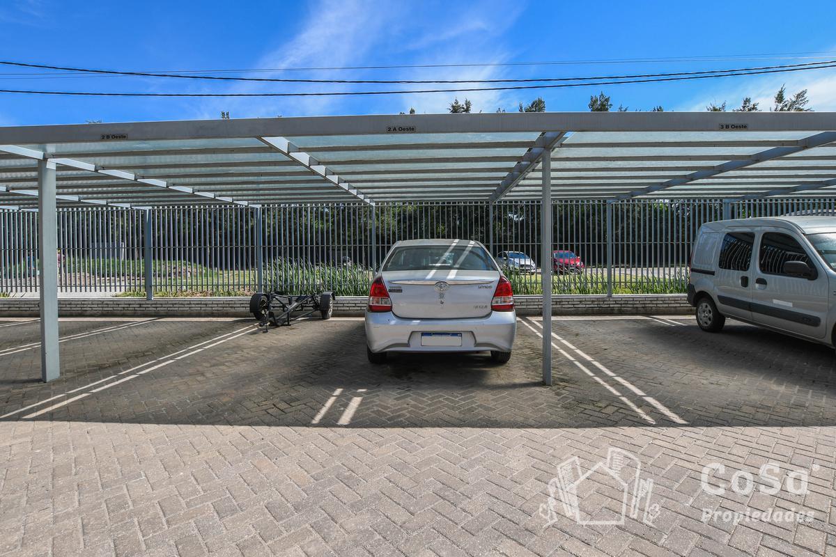 Foto Departamento en Venta en  Aldea,  Rosario  Aldea Dock - Schweitzer 8849 2°