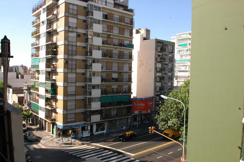 Foto Departamento en Alquiler temporario en  Palermo ,  Capital Federal  SCALABRINI ORTIZ, RAUL, AV. entre NICARAGUA y COSTA RICA