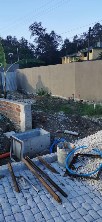 Foto Terreno en Venta en  Coatepec ,  Veracruz  IGNACIO M ALTAMIRANO LOTE  3   MANZANA 1