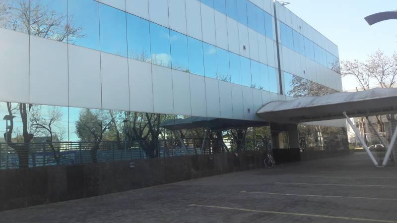 Foto Oficina en Alquiler en  San Isidro ,  G.B.A. Zona Norte  Cordoba al 3300