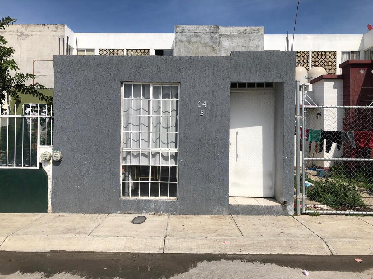 Foto Casa en Venta en  Zamora ,  Michoacán  Casa en Acanto I