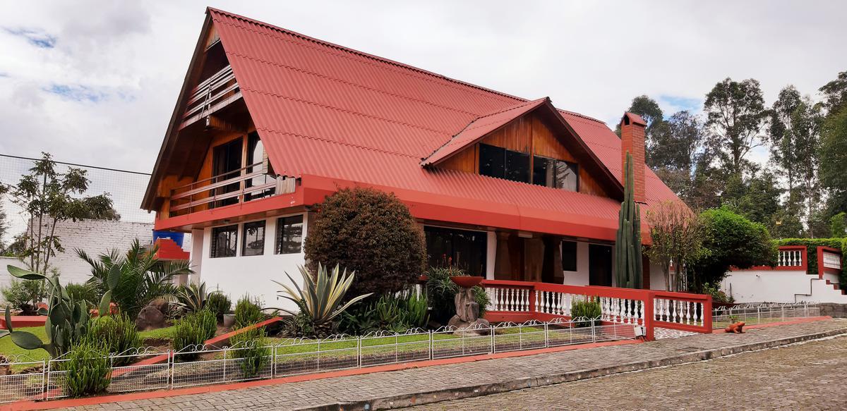Foto Casa en Venta en  Los Chillos,  Quito  al 0