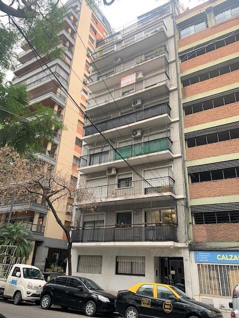 Foto Departamento en Alquiler en  Recoleta ,  Capital Federal  Aguero 2000 y French