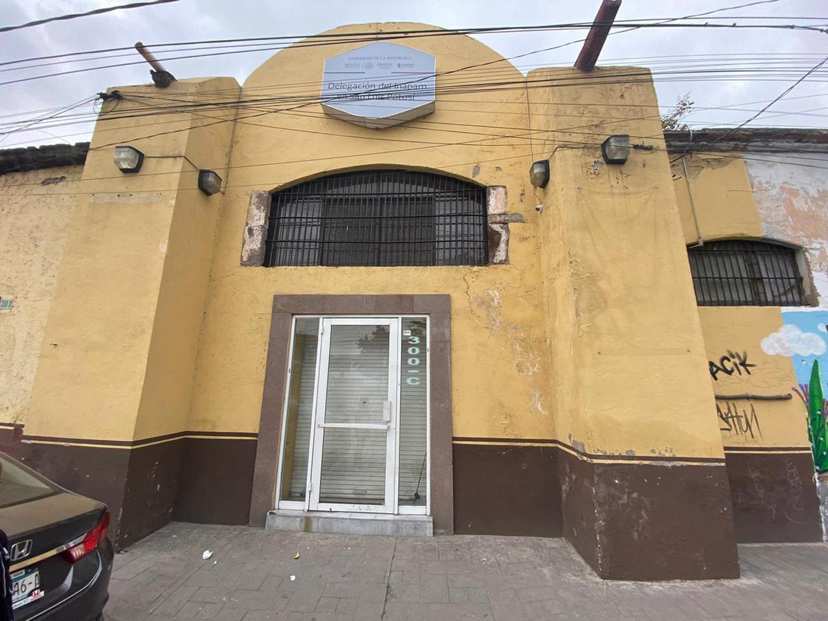 Foto Local en Renta en  Centro,  Ebano  LOCAL COMERCIAL EN RENTA EN ZONA CENTRO, SAN LUIS POTOSI