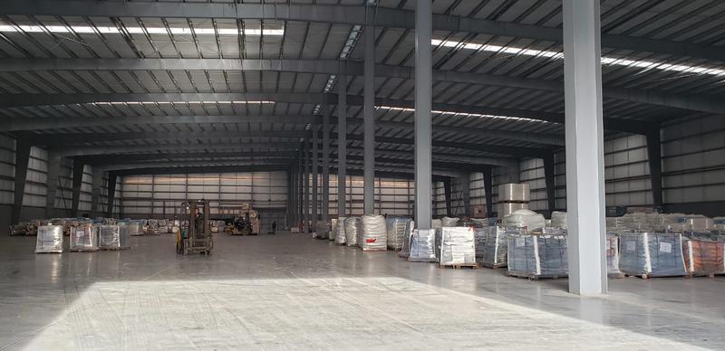 Foto Nave Industrial en Alquiler |  en  Carlos Spegazzini,  Ezeiza  Au Ezeiza Cañuelas Km. 46