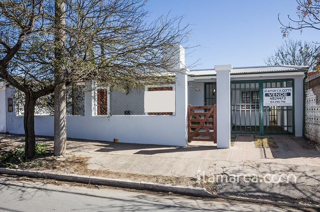 Foto Casa en Venta en  Quintas De Arguello,  Cordoba  Raynond Poincare al 7800