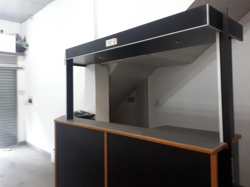 Foto Oficina en Alquiler en  Jose Clemente Paz ,  G.B.A. Zona Norte  Gaspar Campos y Tres Sargentos