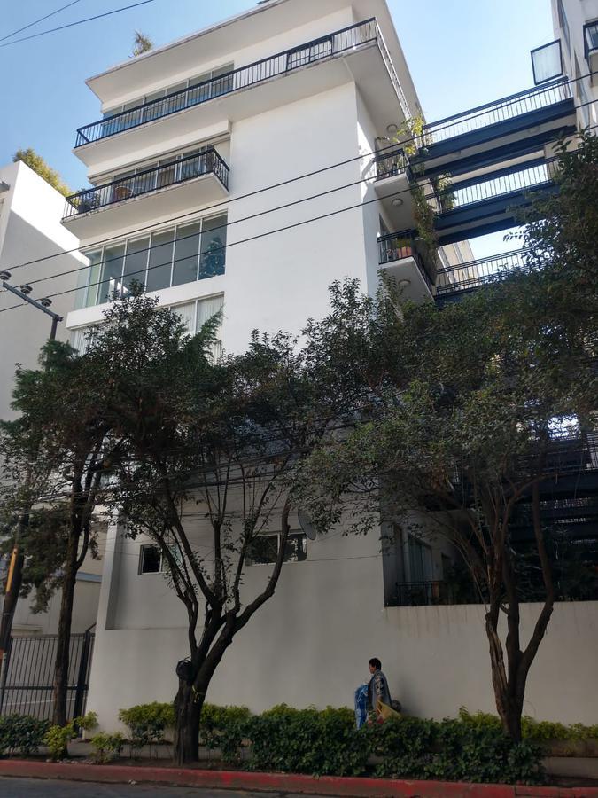 Foto Departamento en Renta en  Napoles,  Benito Juárez   DEPARTAMENTO  EN RENTA EN COL. NÁPOLES, CIUDAD DE MÉXICO