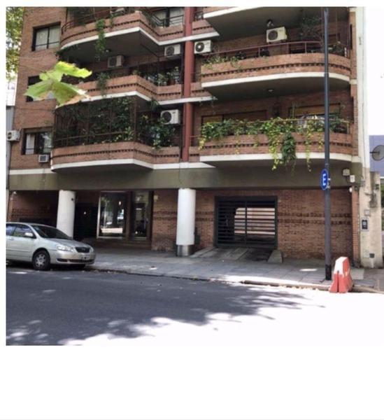 Foto Departamento en Venta en  Palermo ,  Capital Federal  ORO, FRAY JUSTO SANTAMARIA DE al 2700